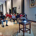 Docentes y estudiantes de la UNI, conocieron detalles del II Festival de Publicaciones Educativas 2021
